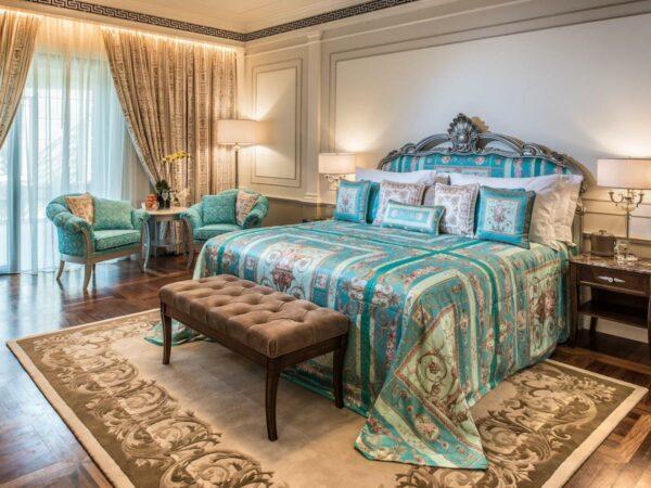 Premier Room in Palazzo Versace Dubai