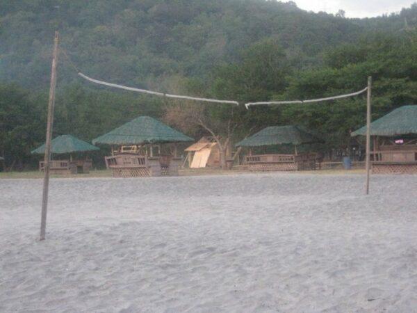 Subic Halfmoon Beach Resort
