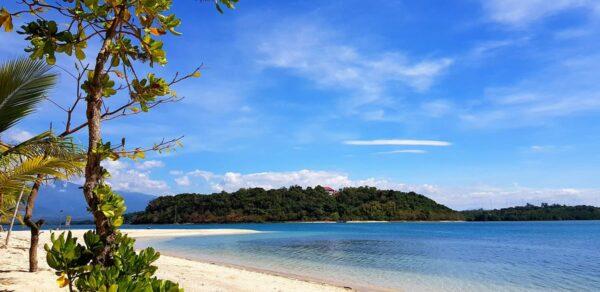 Armada Resort in Magalawa Island photo via FB