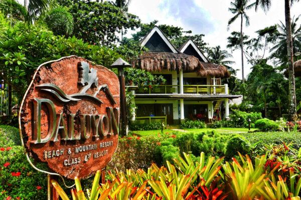 Daluyon Palawan Resort
