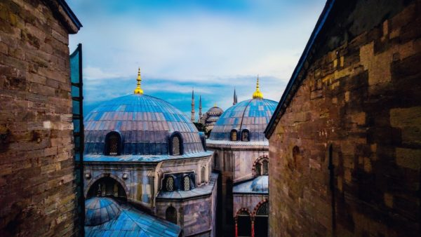 Hagia Sophia Museum - Best Things to do in Istanbul photo Blaque X via Unsplash