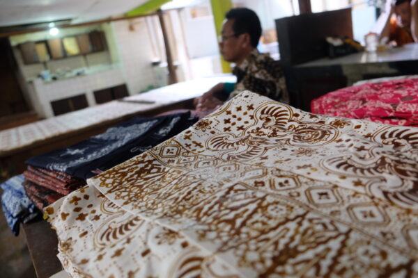 Jogja Batik Factory