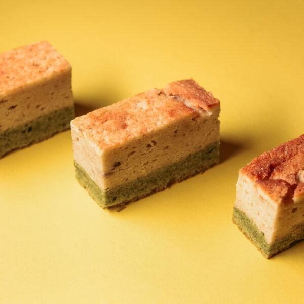 Matcha Cake Eat darling Eat