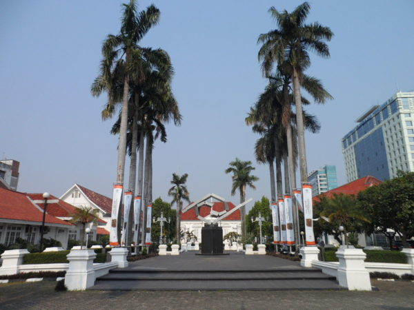 National Gallery of Indonesia by Chongkian via Wikipedia CC
