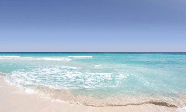 Paradise Beach Mexico