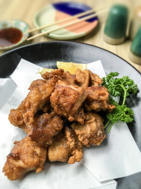 Pinoys love fried chicken and once diners get to taste Kitsho's chicken, they'll surely crave for more!