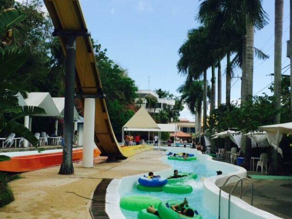 Splash Mountain Resort and Hotel