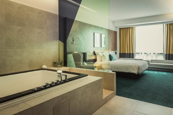 Summer Bliss Studio at WEIL Hotel Ipoh