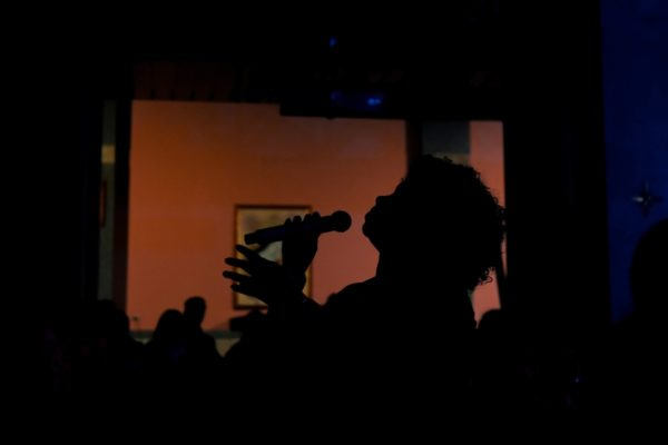 Videoke Night Manila by Simone Scarano via Unsplash