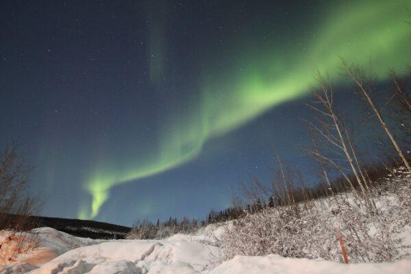 Alaska Northern Lights