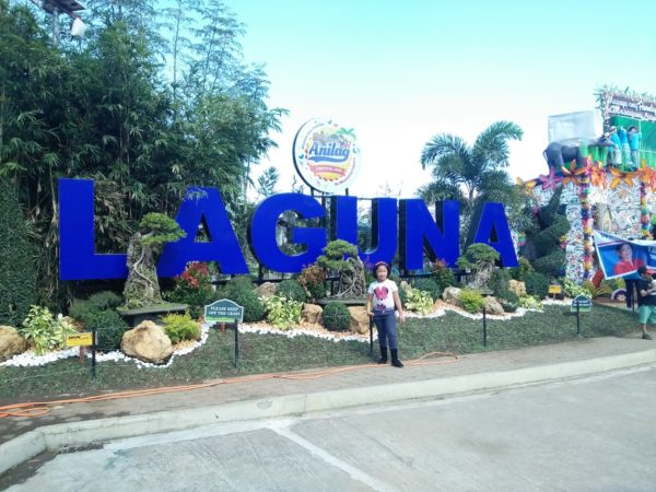 Anilag Festival kicked off last March 2 at Sta. Cruz Laguna Capital Grounds