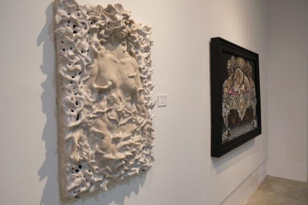 Art Exhibit in Iloilo City
