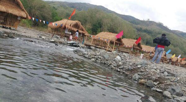 Dipalo River photo by Calvin Nacorda via FB