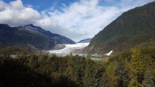 Hiking Trails in Juneau