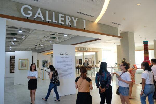 ILOMOCA Gallery 1