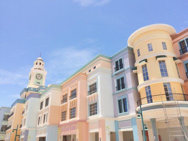 Iloilo Business Park photo by Ariane Joy Cacay via Unsplash