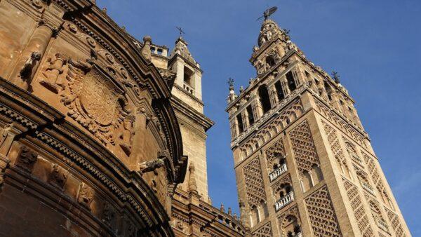 La Giralda Seville