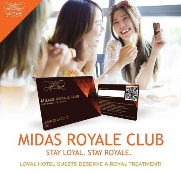 Midas Royale Club