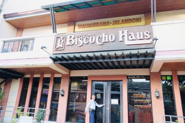Original Biscocho Haus Main Branch