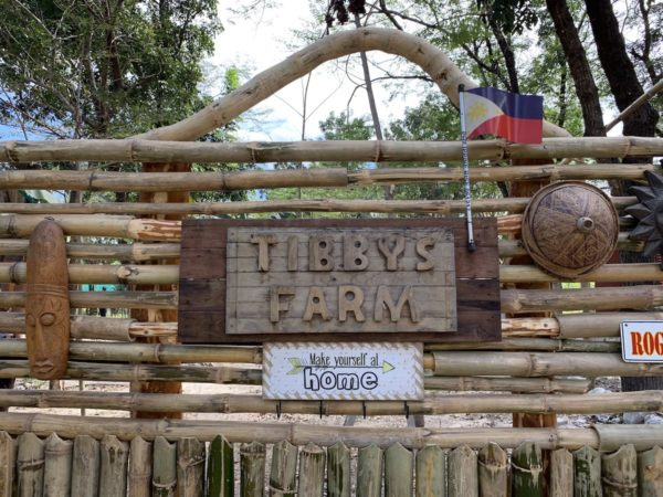 Tibbys Farm in Angeles City Pampanga