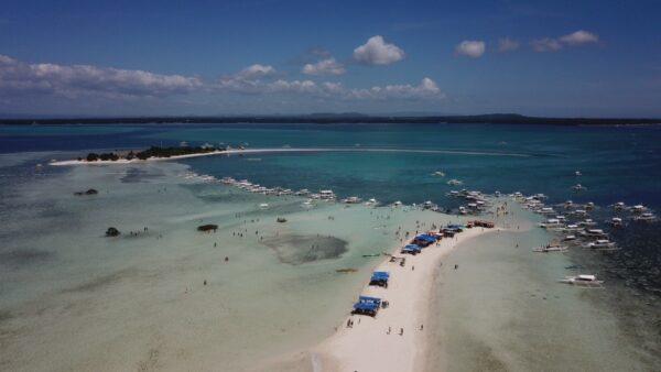 Virgin Island - by Fabian Encarnacion