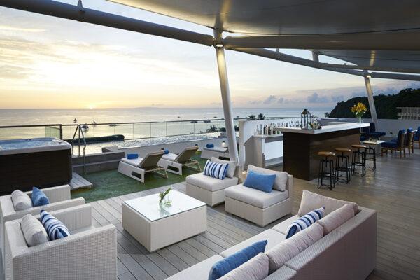 360 Roof Lounge