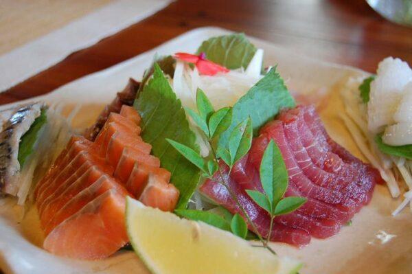 Chaya Baguio Restaurant photo via Chaya FB Page