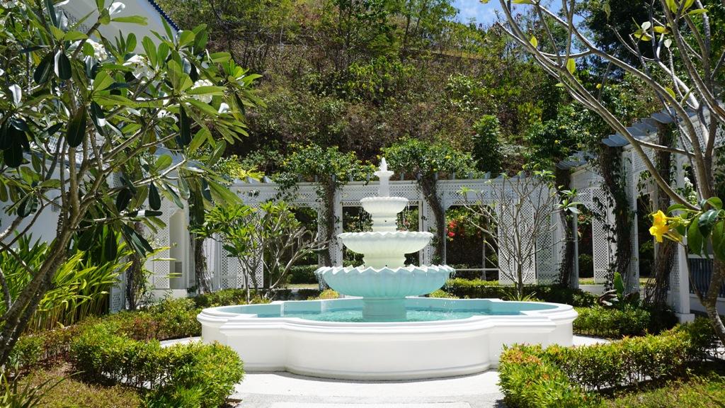 Andana Resort in Nueva Valencia, Guimaras