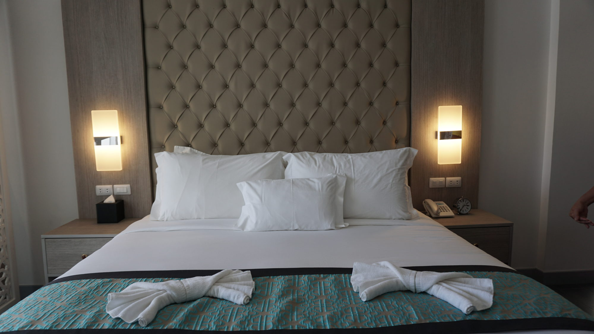 Andana Resort Poolside Suite