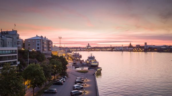 Helsinki Travel and Tour Packages