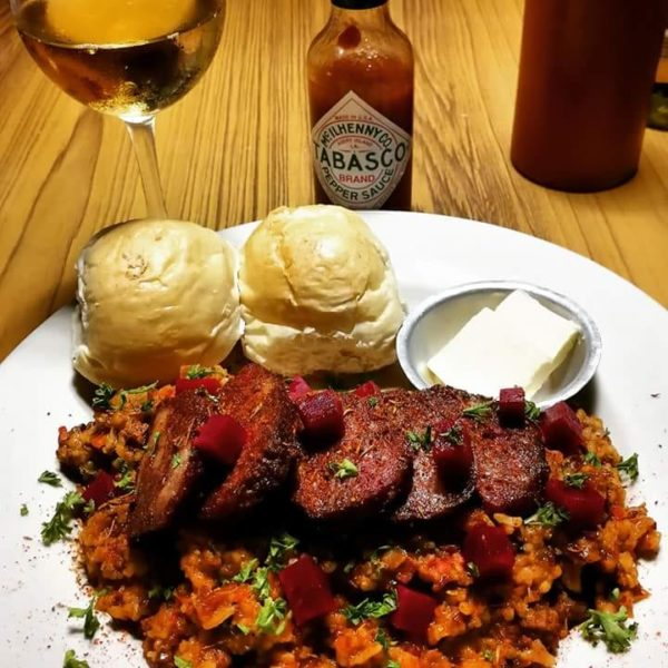 Ozark Diner photo via FB Page