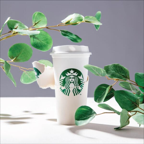 Starbucks Philippines Reusable Cup