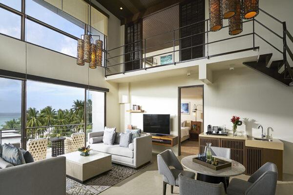 Two-Bedroom Premier Suite