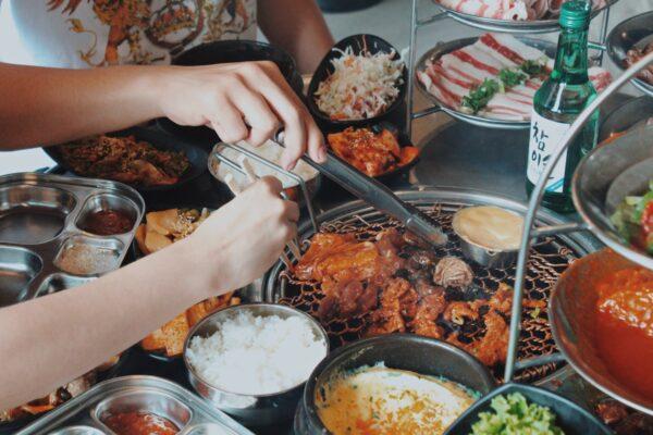 Best Korean BBQ Restaurant in Manila