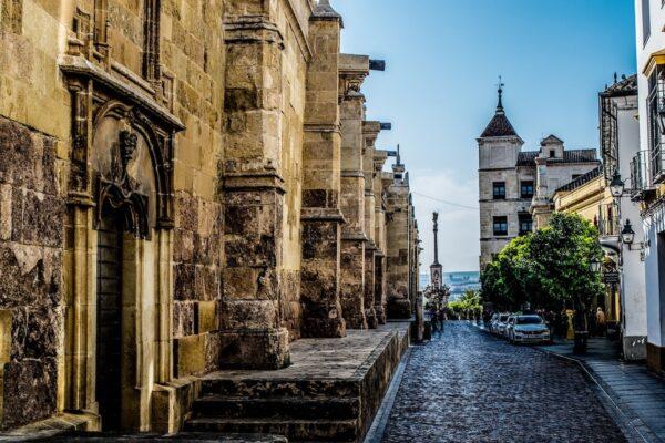 Cordoba Spain Travel Guide