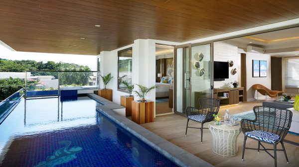 Discovery Shores Boracay Signature Suites - Discovery Hospitality offers heartfelt hospitality in Philippines' exquisite locations