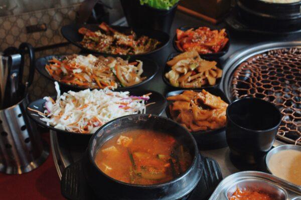 Fantastic Chef - Famous Unlimited Korean BBQ