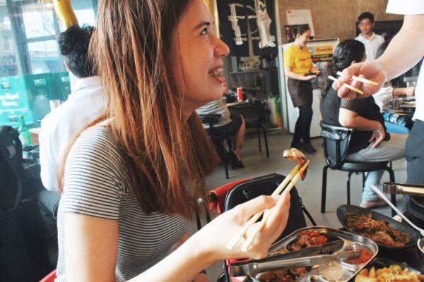 Fantastic Chef Unlimited Korean Barbeque
