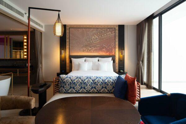 Hotel Indigo Phuket Garden Suite