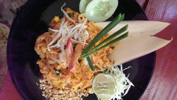 Naka Palm Restaurant Phuket