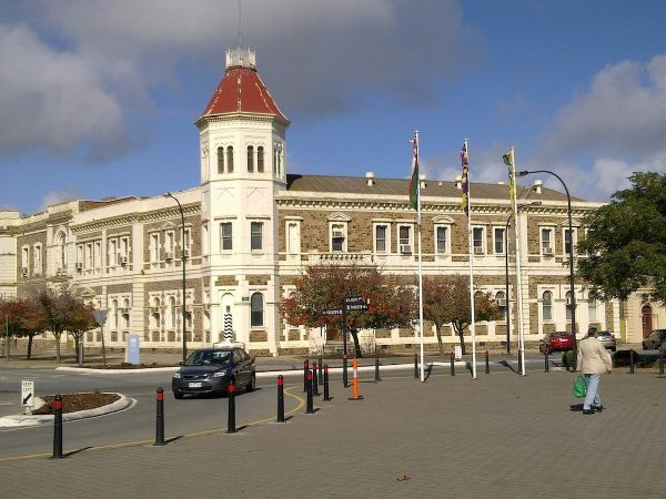Port Adelaide - Things to do in Adelaide