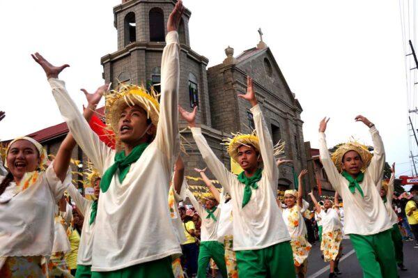 Pulilan Street Dancers