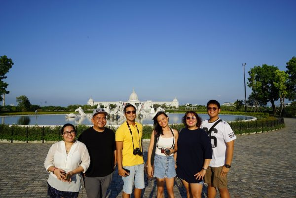 #TaiwanCrew at Chi Mei Museum