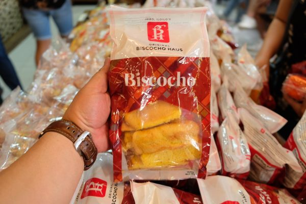 The Original Biscocho from Iloilo