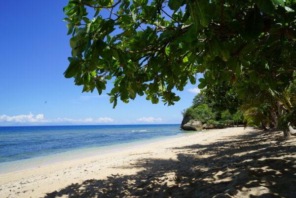 Batag Beach in Virac Catanduanes
