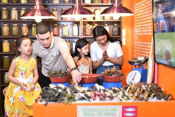 Interactive Museum for Millennials photo via PG Page
