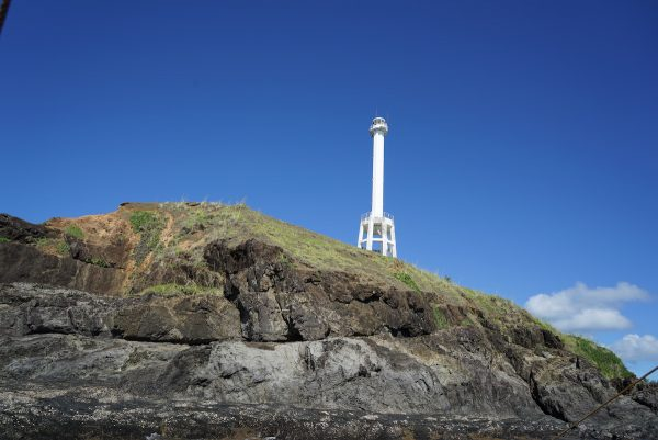 Lolong Point Lighthouse