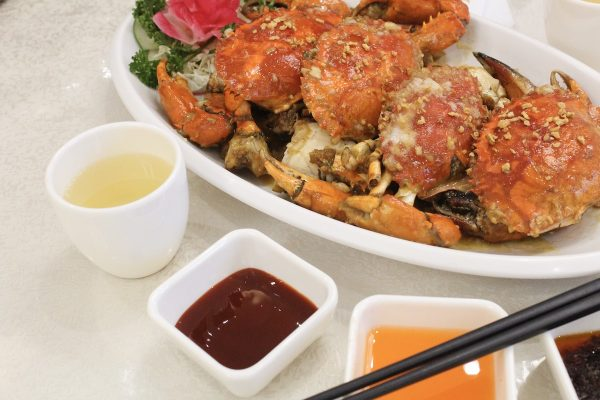 Seafood Flash Sale at Seascape Village in Pasay