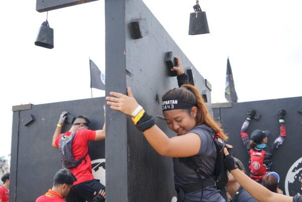 Spartan Race Philippines