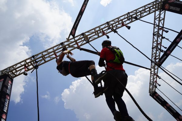 Spartan Race Qualifying Race Philippines
